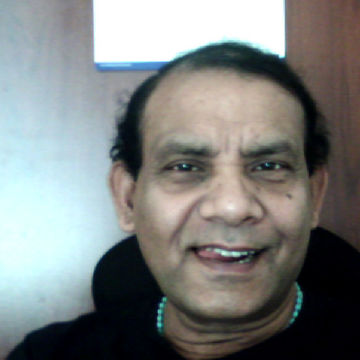 nicky kumar, 55, Dubai, United Arab Emirates
