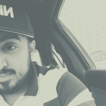 Shahbaz , 23, Dubai, United Arab Emirates