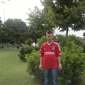 Gündüz Tüfek, 38, Kocaeli, Turkey