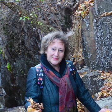 Ольга, 57, Saratov, Russia