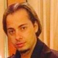 Leonardo, 31, Rimini, Italy