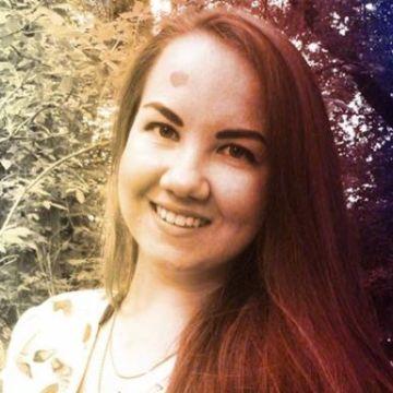 Svetlana, 25, Kharkov, Ukraine