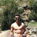 Adrian Costa, 31, Caceres, Spain