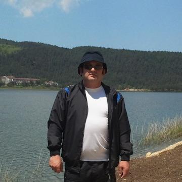 şemsi, 39, Bursa, Turkey