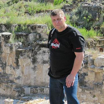 Дима, 44, Rehovot, Israel