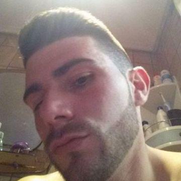 Raul Raúl, 27, Yeles, Spain