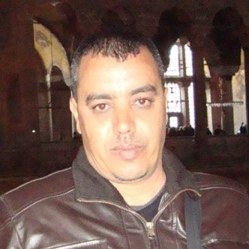 bary khechab, 44, Bechar, Algeria