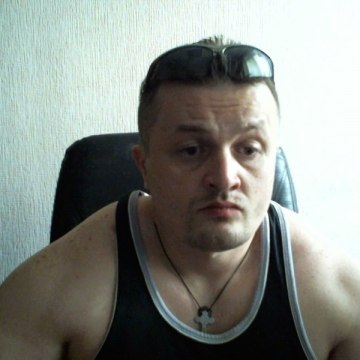 Alexandr Zubarev, 33, Chelyabinsk, Russia