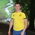 Spartak Shapko, 34, Silkeborg, Denmark