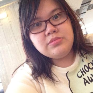Yuliani, 29, Jakarta, Indonesia