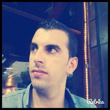 Mohammed, 30, Barcelona, Spain