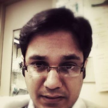 Muhammad Amir, 30, Jersey City, United States