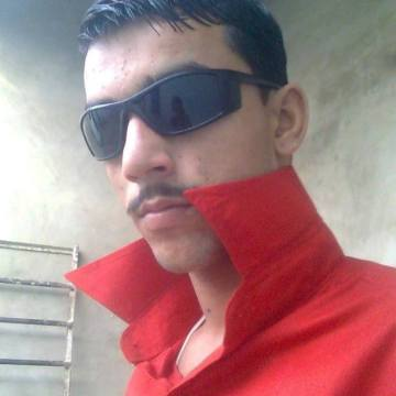 a basit khan, 22, Karachi, Pakistan