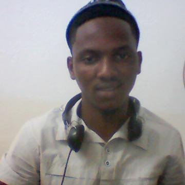 Djm Sow, 23, Banjul, Gambia