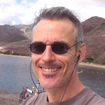 Raúl, 51, Santa Cruz De Tenerife, Spain