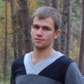 Igor Lysenko, 25, Kiev, Ukraine