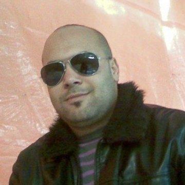 hafed, 34, Algiers, Algeria
