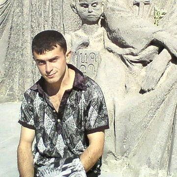 Armen, 27, Abaran, Armenia