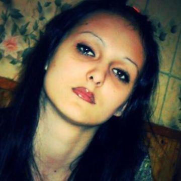 Юлия, 19, Novocherkassk, Russia