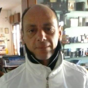 daniele, 42, Matera, Italy