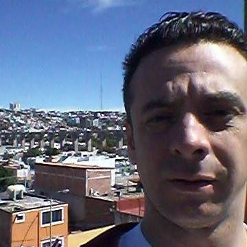 Mario Muñoz, 36, Mexico, Mexico