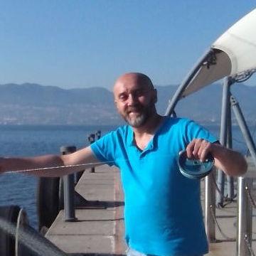 Yaşar Çakır, 46, Kocaeli, Turkey