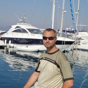 Jozef Prítrský, 48, Trnava, Slovakia