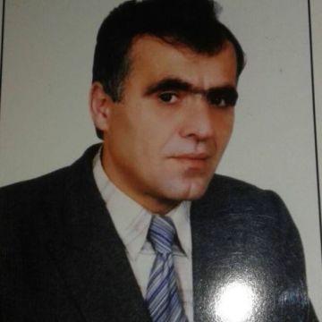 Mustafa Deniz, 54, Kastamonu, Turkey