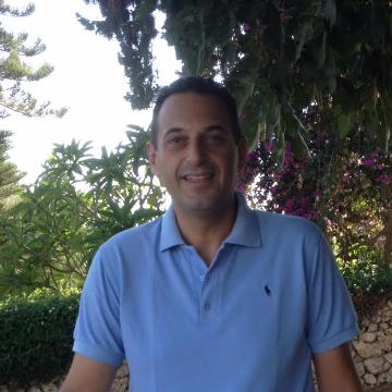 yosef, 44, Tel-Aviv, Israel