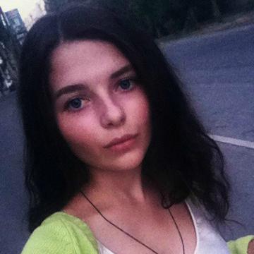 Ирина, 19, Kiev, Ukraine