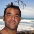 Seba Musotto, 37, Cordova, Argentina