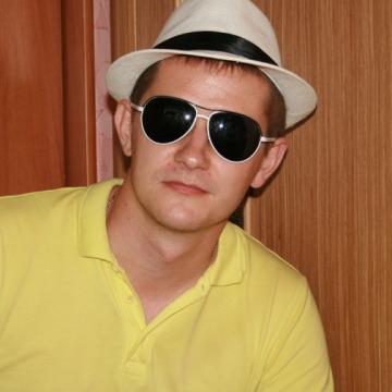 Artyom Grigorkin, 31, Saransk, Russia