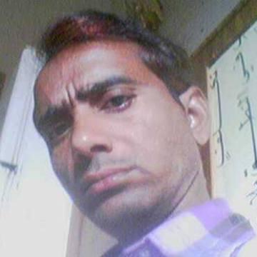 Kishan Vaishnav, 43, Al Balad, Saudi Arabia