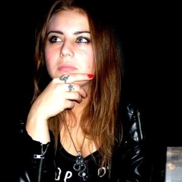 Olessya, 27, Petropavlovsk, Kazakhstan