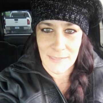 Sherry Scott, 45, Oscoda, United States