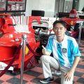 heryanto attan, 38, Bandung, Indonesia