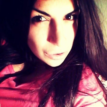 Каролина, 24, Krasnoyarsk, Russia