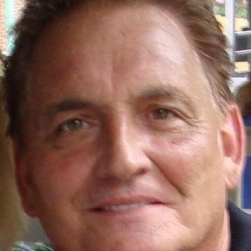 Robb Mayo, 55, Winston Salem, United States