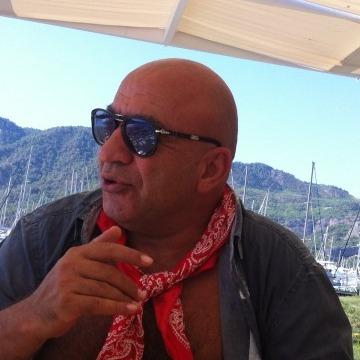 levonak, 51, Istanbul, Turkey