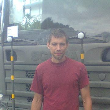 Vlad, 37, Hasselt, Belgium