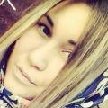 Yuliya, 22, Chelyabinsk, Russia