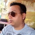 Tarun Kumar, 39, Chandigarh, India