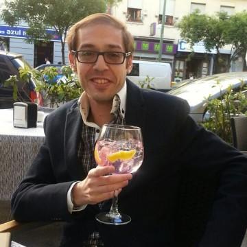 fran, 38, Madrid, Spain