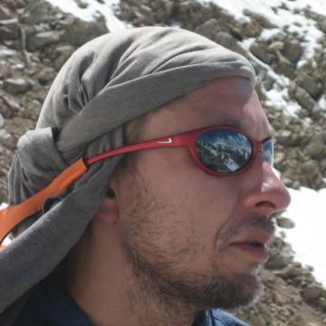 Виктор Ильин, 43, Moscow, Russia