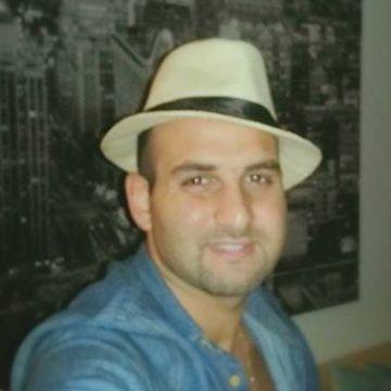 Samer Khalil, 29, Dubai, United Arab Emirates