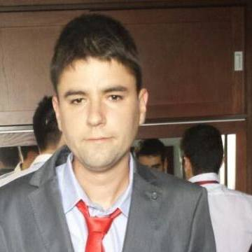 Jose Almohalla Gomez, 29, Torrelavega, Spain