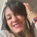 Natalia Guzman, 30, Bogota, Colombia