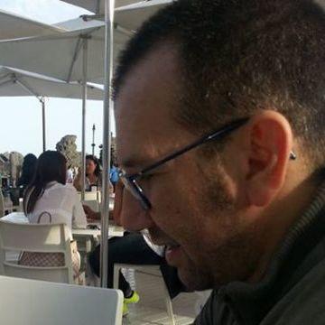 Raoul, 40, Catania, Italy