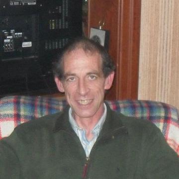 Robert Brichard, 52, Gembloux, Belgium