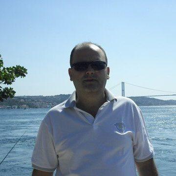 Matrix Maxim, 39, Istanbul, Turkey